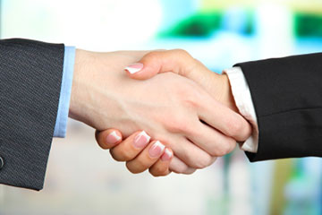 Partnerships A Recipe For Small Business Success Small