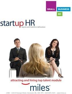 Startup HR Kit Cover