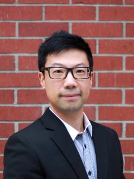 Leo Chow headshot