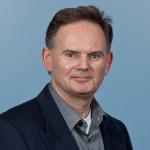 Mark Eversfield headshot