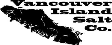 Vancouver Island Salt Co Logo