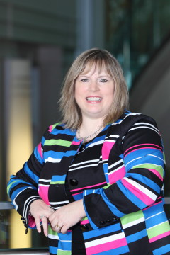 Jackie Hunter, Director, SBBC