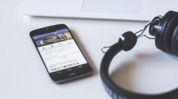 FacebookHeadphones