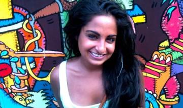 Celeena Sayani, Account Manager, Vancity Buzz