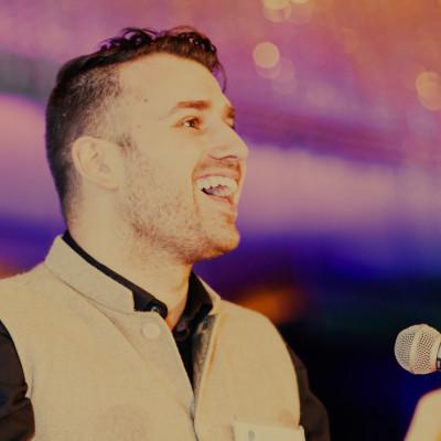 Soil Mate Founder Matt Gomez - SBBC Awards 2 FILTER