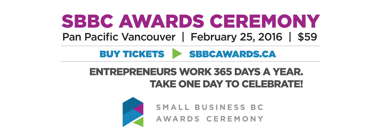 how to get a libro small business award