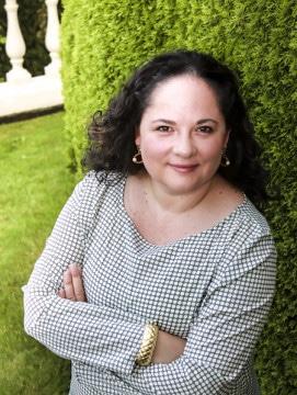 Andrea Marvan