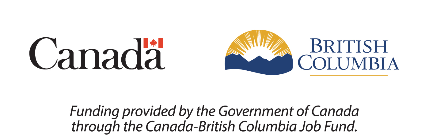 Canada-B.C. Job Grant -assists BC employers to invest in employee training