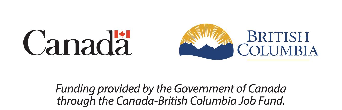 Canada B.C. Jobs Grant