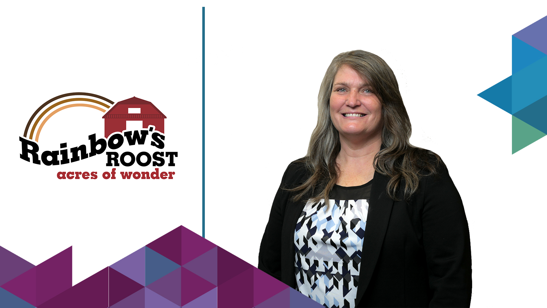 Best Community Impact Award Winner - Rainbow's Roost