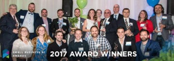 SBBC Awards Winners 2017