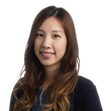 Connie Miao