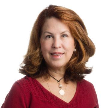 Laura Aveledo