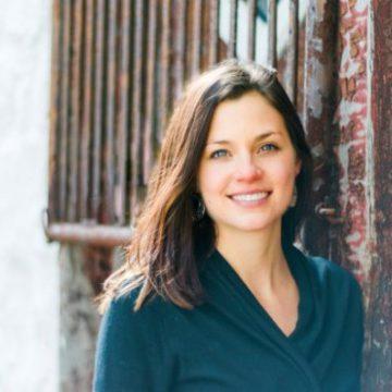 Andrea Moxham