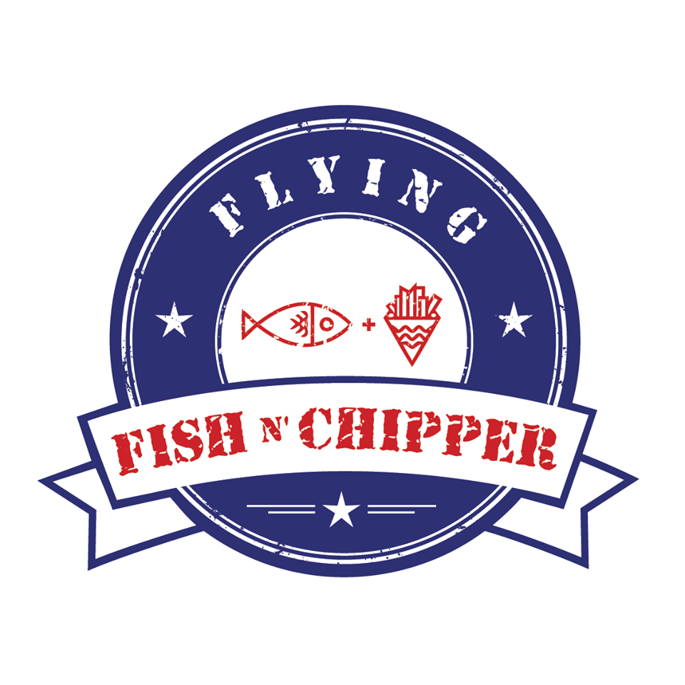 Flying Fish 'n' chipper
