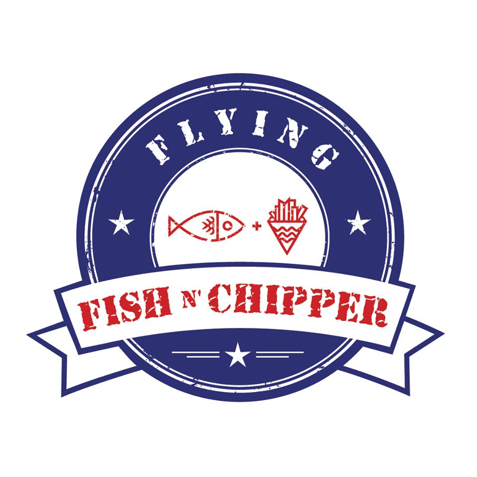 Flying Fish 'n' chipper