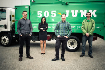 Barry Hartman 505 Junk