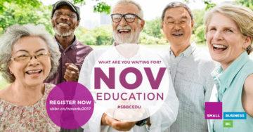 November Education