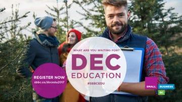 December Education