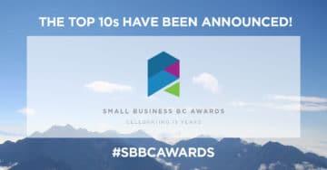 SBBC Awards Top 10s