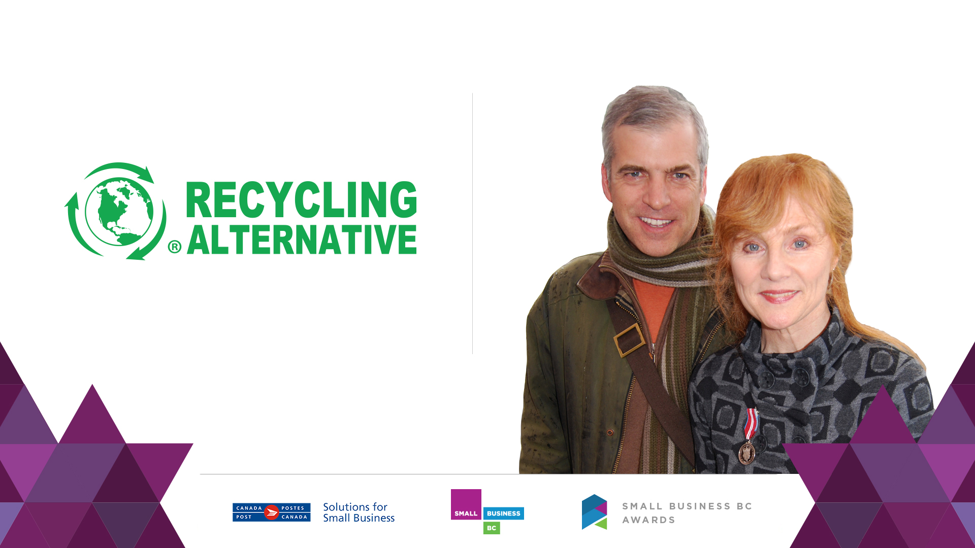 Recycling Alternative