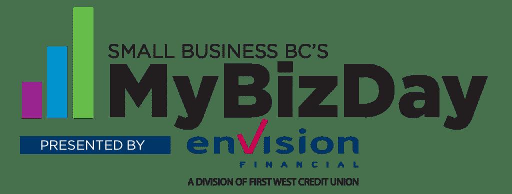 MyBizDay Logo