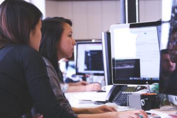 collaborative workplace