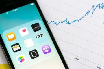 apps' metrics