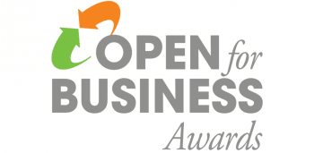 Open for Business Awards