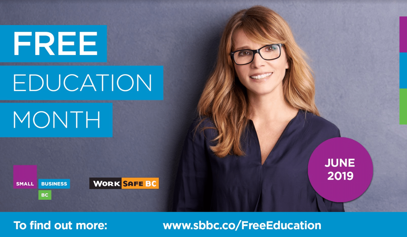 Free Education Month