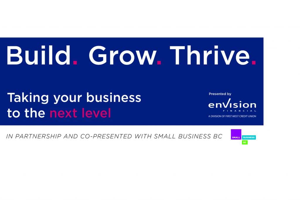 Build Grow Thrive