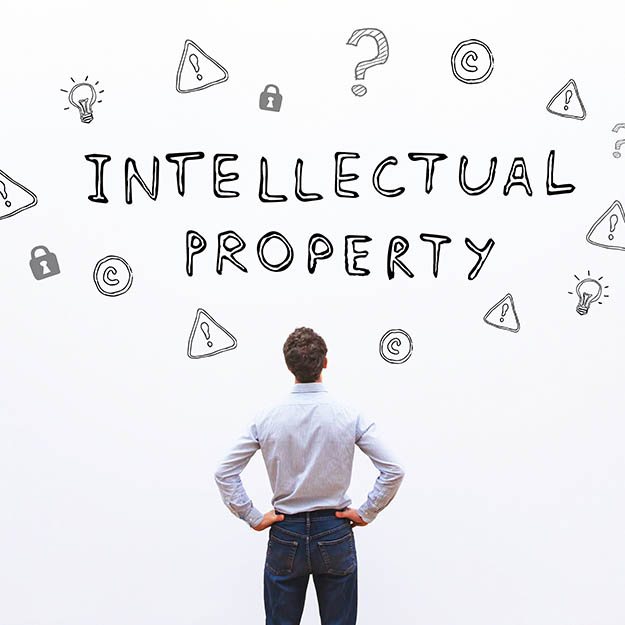 Trademarks, Copyright, Patents and More
