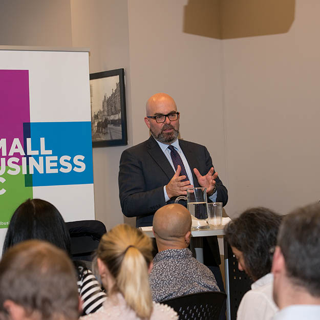 Starting a Business: Start Smart Package