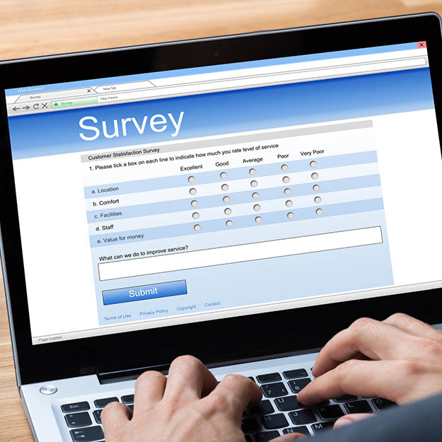 Market Research 2: Surveys and Focus Groups