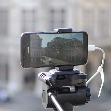 Creating Engaging Video Content Using Your Phone
