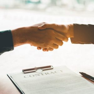 Negotiating Contracts: Get The Right Deal