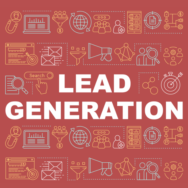 Online Lead Generation for Small Business