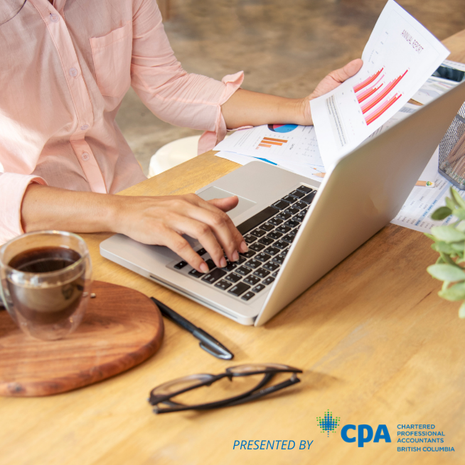 CPA Financial Literacy Series