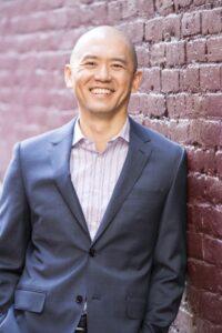 Chad Chang, CPA