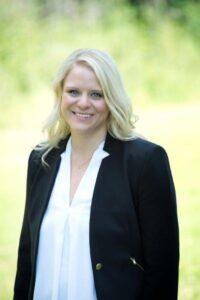 Megan Stables, CPA