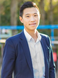 Matthew Wong, CPA