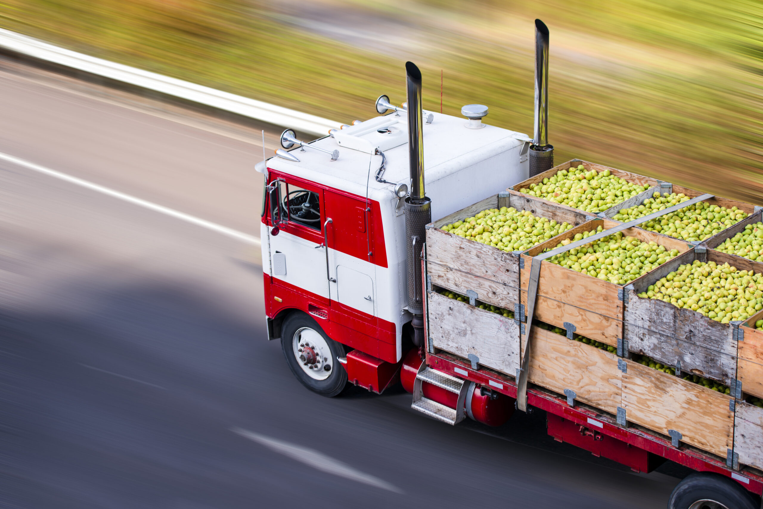 Agrifood Exporting To The Pacific Northwest, USA (PART 1)